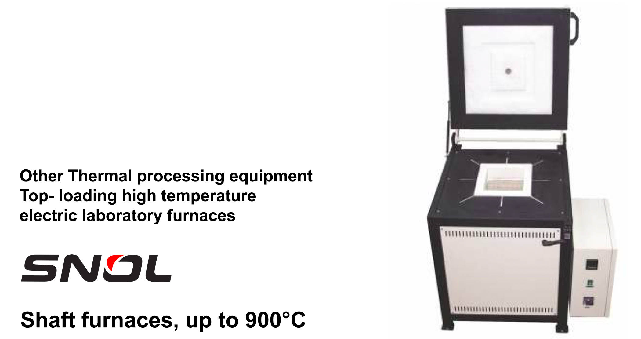 High temperature shaft furnaces