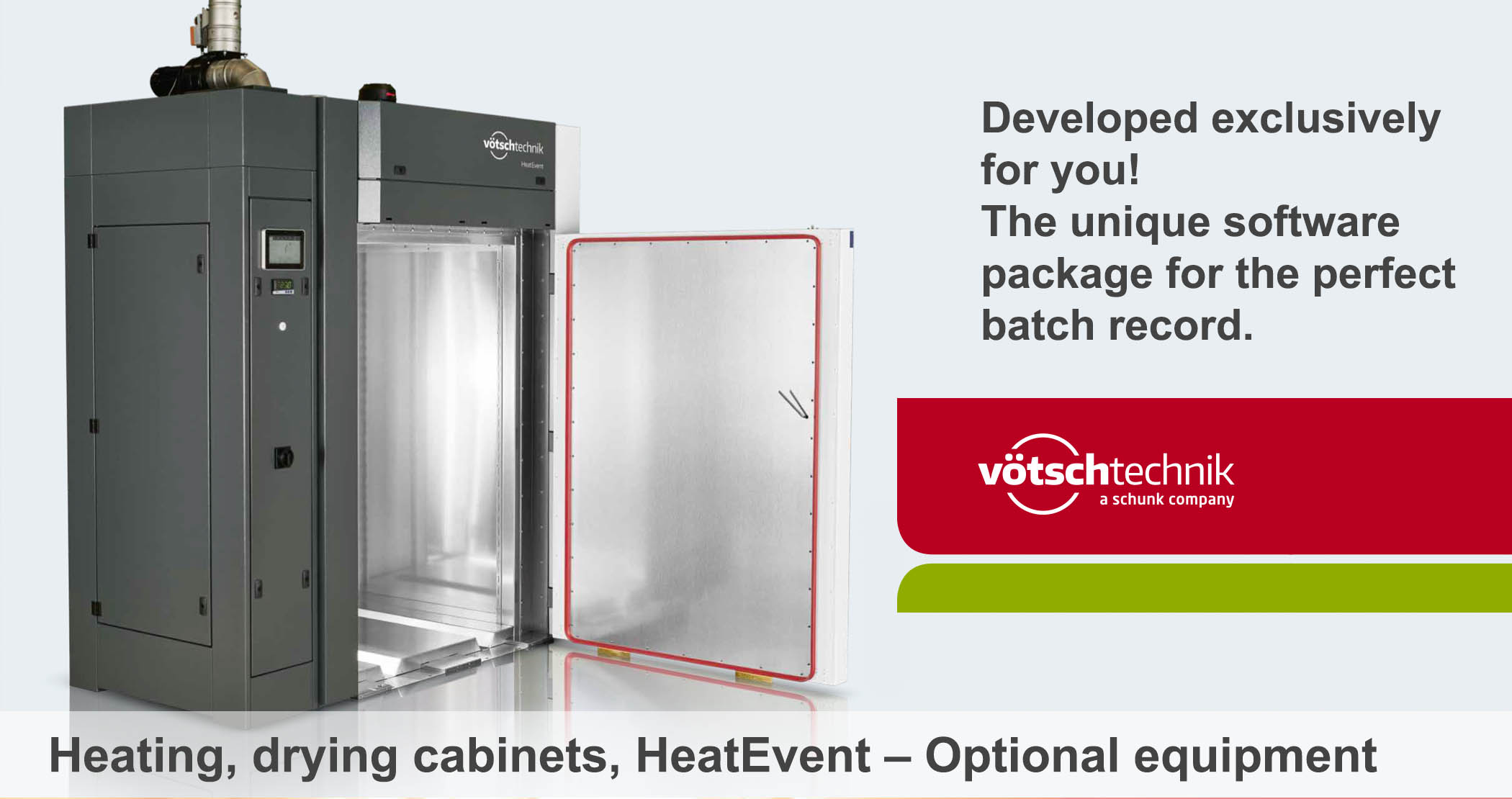 Heated Drying Cabinet ~ Heating and drying cabinets heatevent vötsch technik